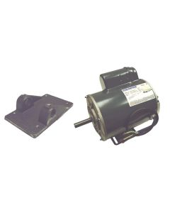 1 HP Motor and Bracket for Ammco Lathes (Does Not Fit 3850 Lathe)
