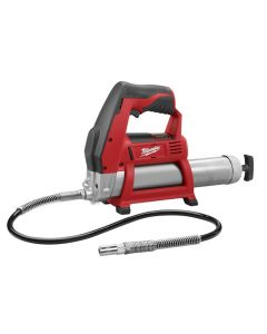 Milwaukee M12 Grease Gun (Bare Tool)