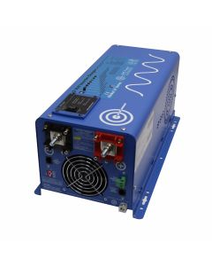 2000WT Inverter Charger 12 VDC To 120 VAC
