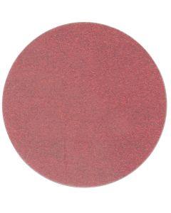 "3M Red Abrasive Hookit Disc, 6"", P80 Grit, 50 Per Box"