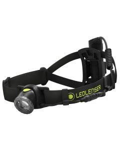 NEO10R Rechargeble Running Headlamp, 600 Lumens