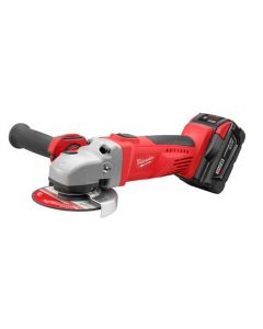 Milwaukee M28 Cordless Grinder / Cut-Off Tool w/ (1) Battery Kit