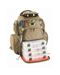 Nomad LED Lighted Fishing Backpack