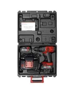 CP8548K 1/2 in. Cordless Hammer Drill Driver Kit