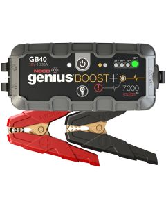 Noco Genius Boost Plus 1000A 12V Lithium Jump Starter