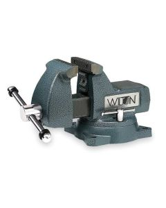 Wilton Bench Vise No. 748