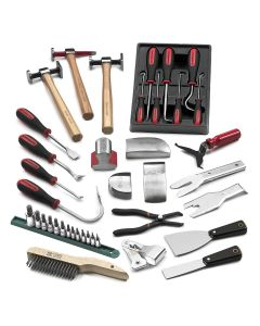 Career Builder Auto Body Add-on Tool Set