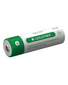 21700 Li-ion rechargeable battery