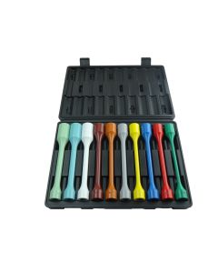 K-Tool 10-Piece 1/2 in. Drive Torq Stick Socket Set