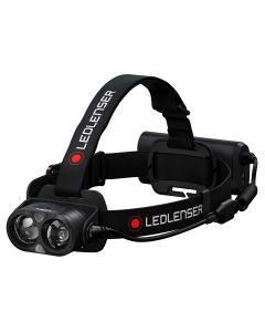 H19R Core Rechargeable Headlamp, 3500 Lumens