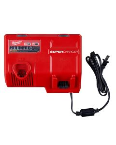 Milwaukee M12 / M18 Super Battery Charger