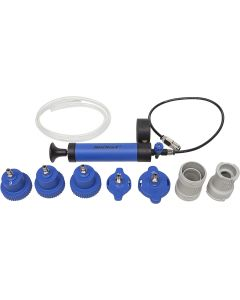OE Ford Cooling System tester Kit