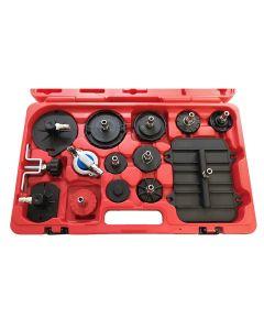 Brake Bleeder Adapter Master Kit