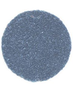 "2"" Blue Zirconia Disc, 36 Grit (50/Box)"
