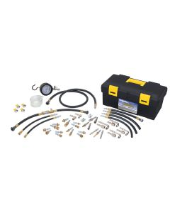 Fuel System Pressure Test Kit