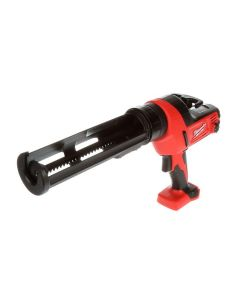 M18 Cordless 10oz. Caulk and Adhesive Gun