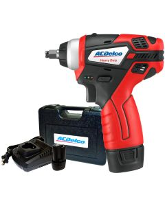 ACDelco G12 Series Lith-Ion 12V 3/8 in. Impact Wrench