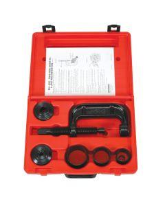 Ball Joint / Truck Brake Anchor Pin / U-Joint Press