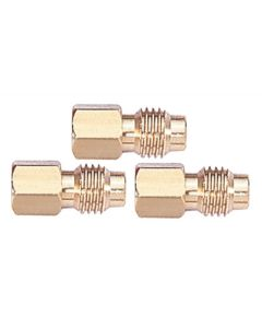 Brass Adapter Set 3-Pack