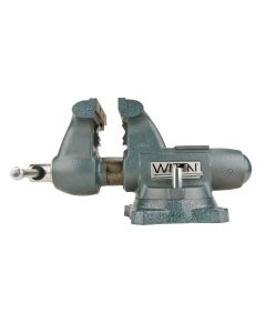 Wilton 6-1/2 in. Mechanics Pro Vise