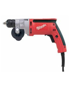 Milwaukee 3/8 in. Magnum Drill, 0-2500 RPM with All Metal Chuck