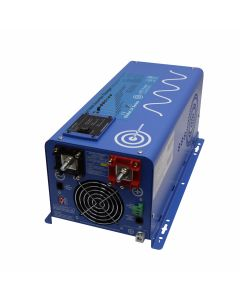 2000WT Inverter Charger 48 VDC To 120 VAC