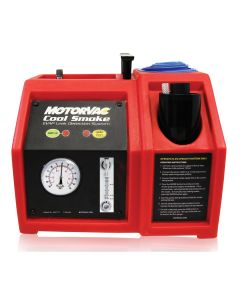 MotorVac Cool Smoke EVAP Leak Detection System