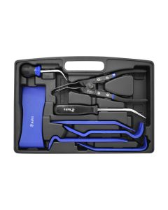 8 Piece Door Panel & Trim Removal Tool Set