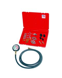 Three Way Exhaust Back Pressure Kit