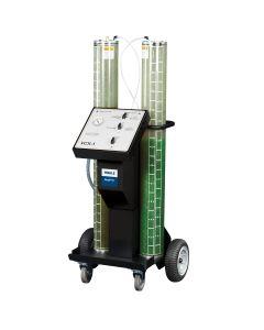 Vacuum Coolant Exchanger