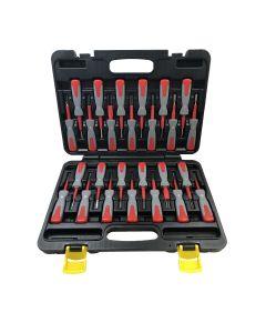 26PC Terminal Tool Kit