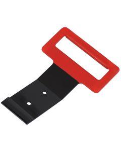 Window Belt Molding Remover