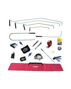 21 PIece Ultimate Long Reach Kit