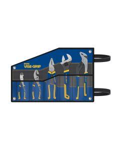 Vise-Grip 5-Piece ProPliers Kit Bag Set
