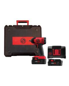 """3/8"""" Cordless Impact Wrench Kit"""