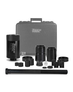 Leaf Spring & Bushing Service Kit-No Adapters Included