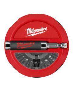 Milwaukee 20-Piece 1/4 in. Shank Screwdriver Insert Bit Set