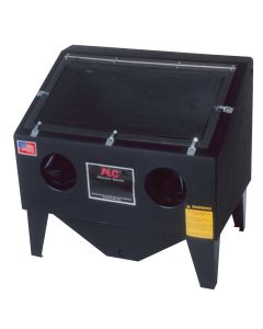 "30"" x 20"" Polymer Benchtop Cabinet Blaster"