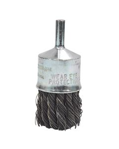 "1"" Wire End Brush"