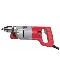Milwaukee 1/2 D-Handle Drill 0-600 RPM