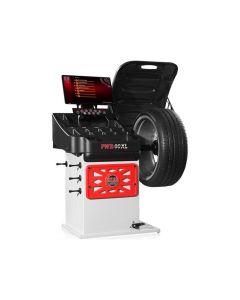 Atlas Platinum 3D Video Wheel Balancer w/Laser Line (Freight Prepaid)