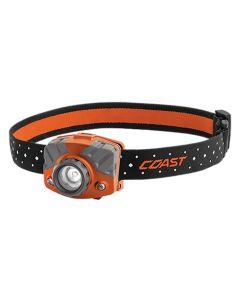FL75R Rechargeable Headlamp, Orange
