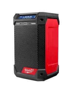 M12 Radio / Charger; Bluetooth 4.2 & AM/FM Radio (Bare Tool)