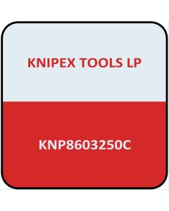 Knipex 10 in. Pliers Wrench (Carded)