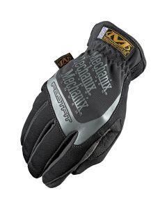 FastFit Gloves, Black, Medium