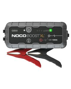 Noco Boost XL 12V 1500 Amp Lithium-Ion Jump Starter