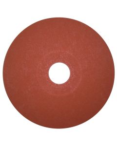 """5"""" Replacement Backing Pad for High Speed Sander"""