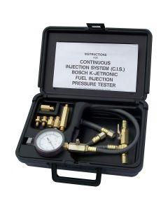 Tester Fuel Inj Cisns 091494