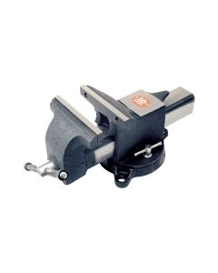 6 in. Steel Bench Vise