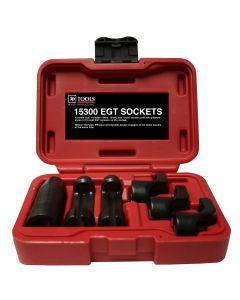 Exhaust Temperature Sensor R&R Socket Set